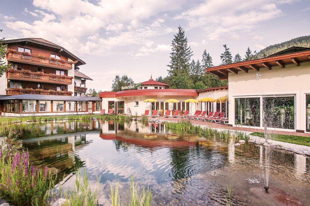 Alpenhotel Karwendel -Adults only