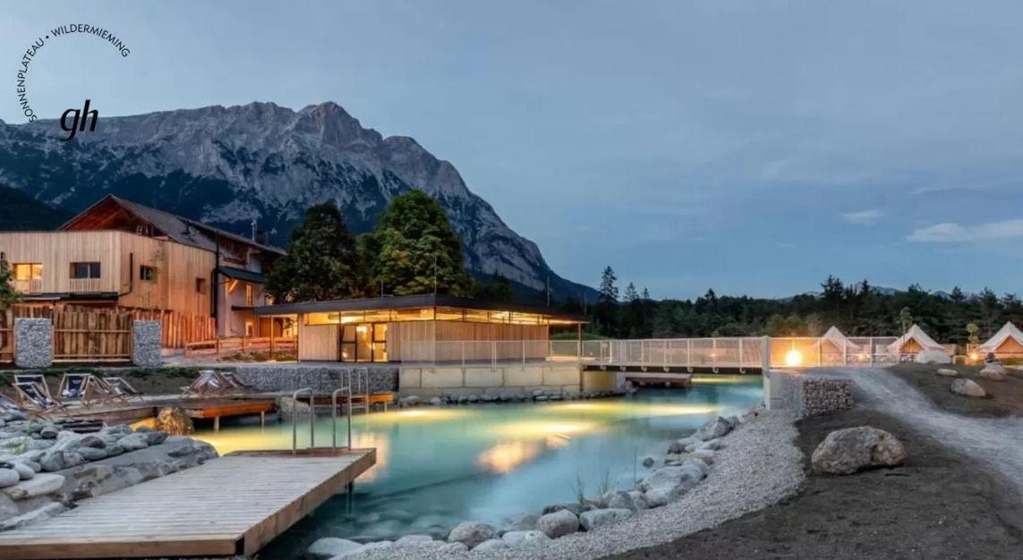 Gerhardhof, Camping, Glamping, Tirol, Wildermieming