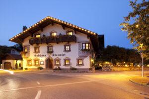 Landhotel Oberwirt Ebbs