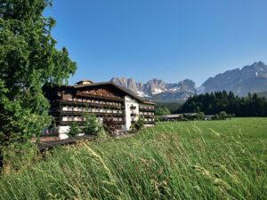 Hotel Blattlhof Going am Wilden Kaiser