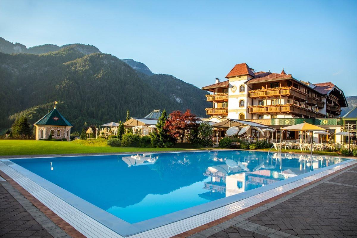 Hotel Lärchenhof Erpfendorf