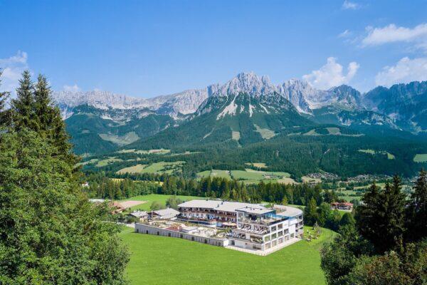 Hotel Kaiserhof Ellmau