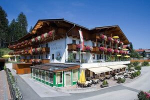 Hotel Alpenpanorama Söll