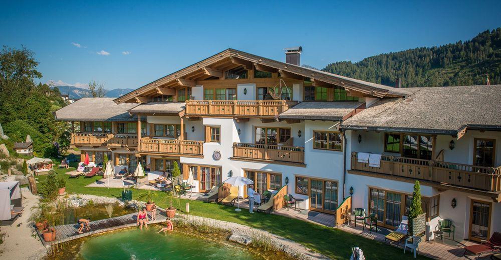 Hotel Sonnenhof Going am Wilden Kaiser in Tirol
